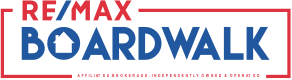 RE/MAX Affiliates Boardwalk, Brokerage Logo